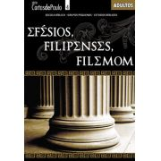 Efésios Filipenses Filemom - Aluno