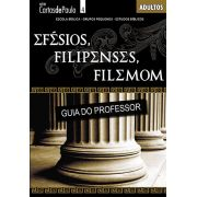 Efésios Filipenses Filemom - Professor