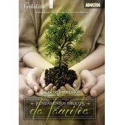 Fundamentos bíblicos da família - Professor
