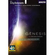 Gênesis - Professor