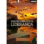 Princípios bíblicos da liderança - Aluno