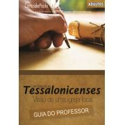 Tessalonicenses - Professor