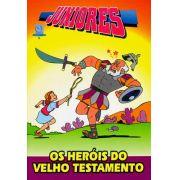 Juniores 05 - Os heróis do Velho Testamento - Aluno