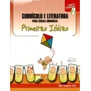 CP 2 – Currículos e Literatura para a Escola Dominical