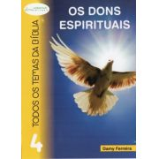 TTB 4 – Os Dons Espirituais