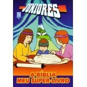 Juniores 08 - A Bíblia meu super livro - Aluno