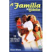A família na Bíblia