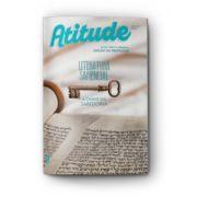 Atitude - Professor - 2T 2020