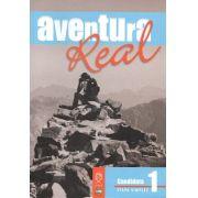 Aventura Real - Candidata - 1ª Etapa