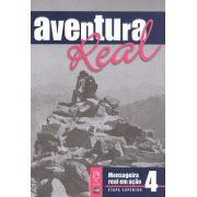 Aventura Real - Mensageira Real em Ação - 4ª Etapa