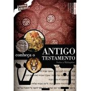 CONHEÇA O ANTIGO TESTAMENTO VOL.2 - Isaías a Malaquias - Aluno