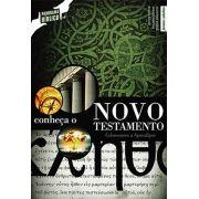 CONHEÇA O NOVO TESTAMENTO VOL.2 - Colossenses a Apocalipse - Aluno