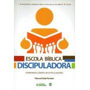Escola Bíblica Discipuladora