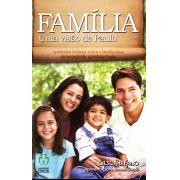 Família, uma visão Paulo