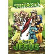 Juniores 01 - Os amigos de Jesus - Aluno