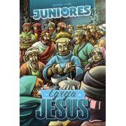 Juniores 03 - A igreja de Jesus - Aluno