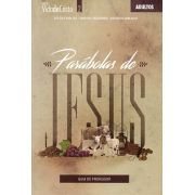 Parábolas de Jesus - Professor