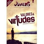 Jovens 07 - Valores e Virtudes - Professor