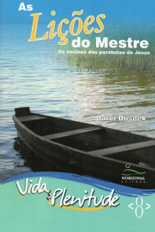 VP 8 – Lições do Mestre  - Letra do Céu