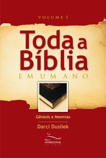 TB 1 – Gênesis a Neemias  - Letra do Céu