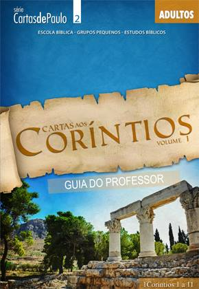1 Coríntios - Professor
