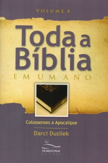 TB 4 – Colossenses a Apocalipse  - Letra do Céu