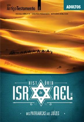 A história de Israel - v 1 - Aluno  - Letra do Céu