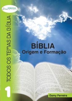 TTB 1 – A Bíblia, origem e formação  - Letra do Céu