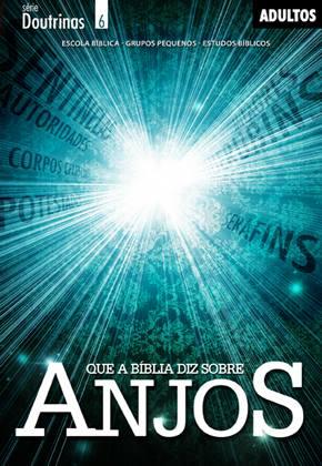 Anjos - Aluno  - Letra do Céu