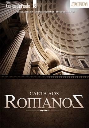 Carta aos Romanos - Aluno  - Letra do Céu