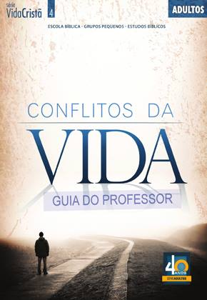 Conflitos da vida - Professor  - Letra do Céu
