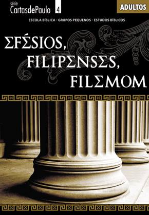 Efésios Filipenses Filemom - Aluno  - Letra do Céu