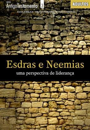 Esdras e Neemias - Aluno  - Letra do Céu