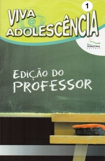 VA 1 –  Adolescentes Incríveis - Professor  - Letra do Céu
