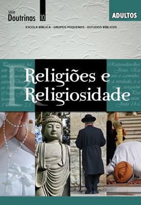 Religiões e religiosidades - Aluno  - Letra do Céu