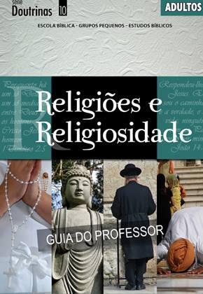 Religiões e religiosidades - Professor  - Letra do Céu