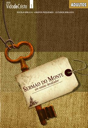Sermão do monte - Aluno  - Letra do Céu