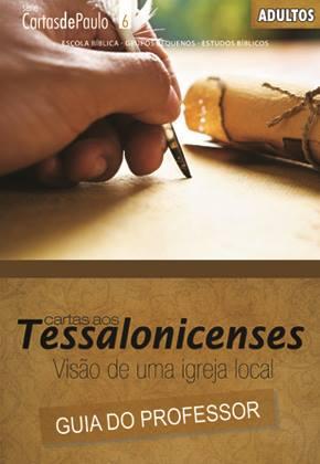 Tessalonicenses - Professor