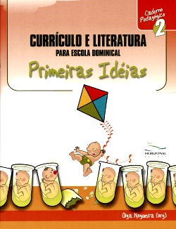 CP 2 – Currículos e Literatura para a Escola Dominical  - Letra do Céu