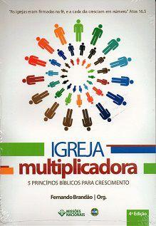 Igreja Multiplicadora