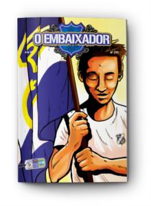O Embaixador - 1T 2020
