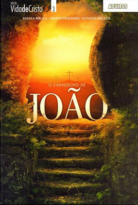 O evangelho de João - Aluno