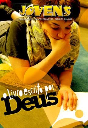 Jovens 14 - O Livro Escrito por Deus - Aluno  - Letra do Céu