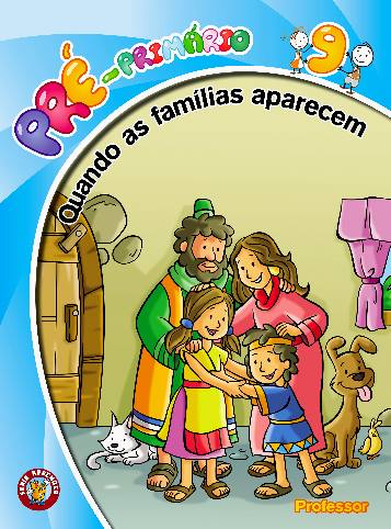 Quando as familias aparecem - Professor  - Letra do Céu