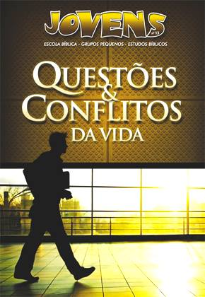 Questões e conflitos da vida - Aluno  - Letra do Céu