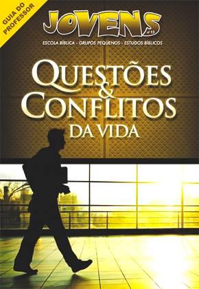 Questões e conflitos da vida - Professor  - Letra do Céu