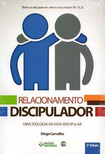 Relacionamento Discipulador