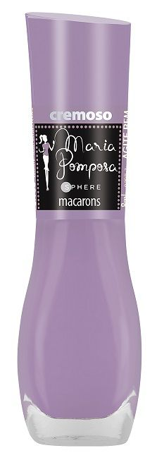 Esmalte Maria Pomposa - Macarons  - E-Mohda
