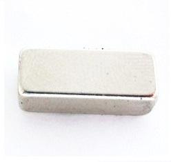Imã de Neodímio Bloco N35 15x5x5 mm