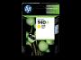 C4909AB - Cartucho de tinta amarelo de alto rendimento HP 940XL original - Premier Solution Shop